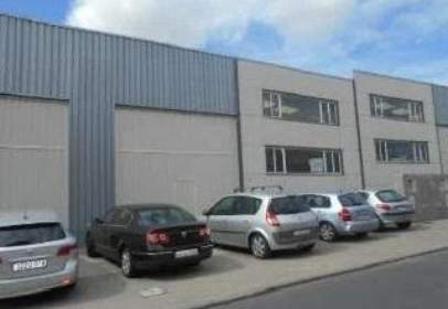Nave industrial en calle Bodega Salas, nº 10