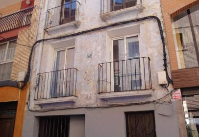 Pis a calle Miguel Servet, nº 55