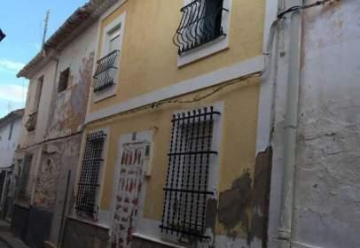 Terreno en calle Boquera de Garzón, nº 37