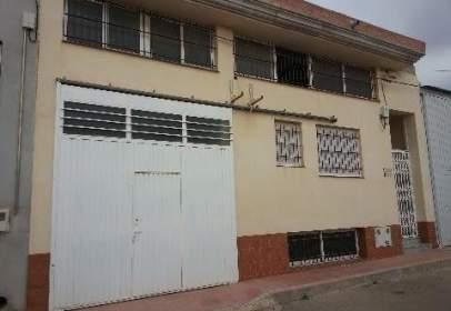 Nave industrial en calle Juan Pablo II, nº 32
