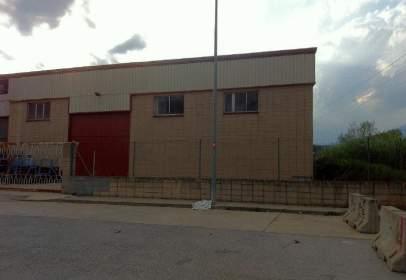 Nau industrial a calle La Verneda, nº 2