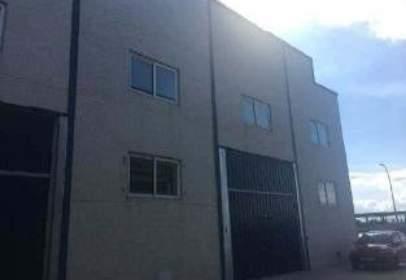 Industrial Warehouse in calle de Las Navas, nº 10