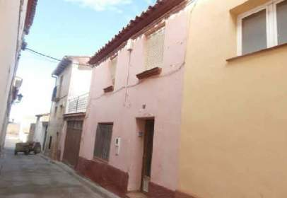 House in calle Alta, nº 4