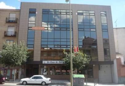 Oficina en calle General Villalba, nº 20-22