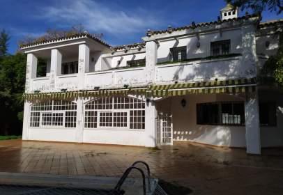 Casa en calle de Antonio Reyes Lara, 2