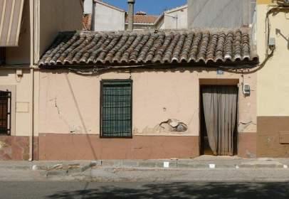Casa a calle del Murillo, nº 10