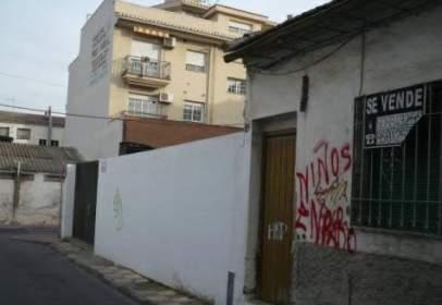 Terreno en calle de Burgos, nº 1