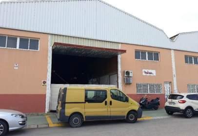 Industrial Warehouse in calle de Llevant, nº 8
