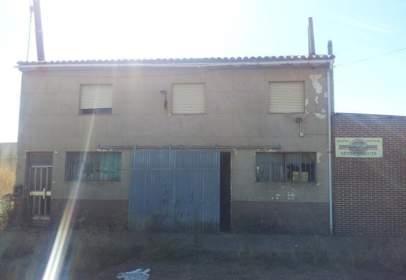 Casa en calle Nacional 601, Km - 304 (Leguario - Re