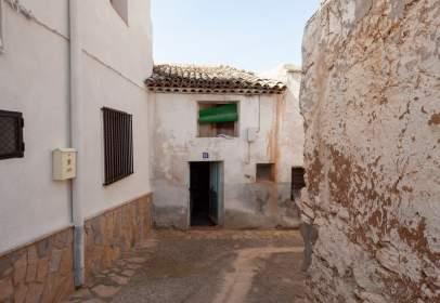 Casa a calle Peña, nº 14