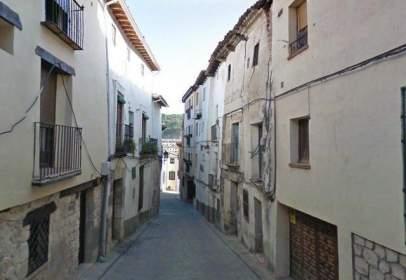 Casa en calle Santa Teresa de Jesús, nº 5