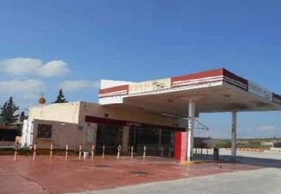 Nave industrial en calle M-531 de Alzaguas A Campos del Rio, nº S/N