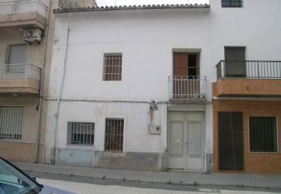 Casa a calle Major, nº 63