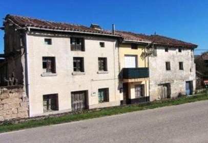 Casa a calle Mayor, nº 36