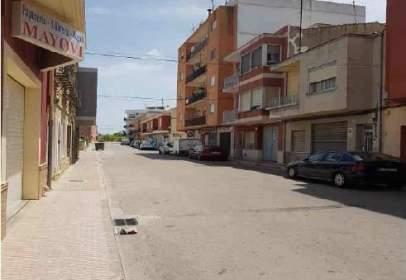 Piso en calle Almassera, nº 16