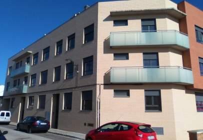 Piso en calle Aragón, nº 29-31
