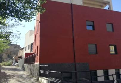 Pis a calle Barranco, nº 14