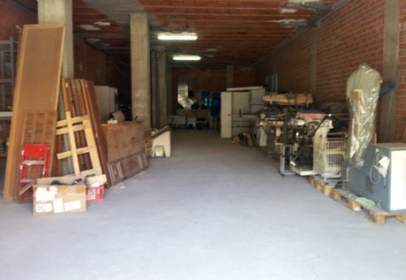 Commercial space in Flores del Sil
