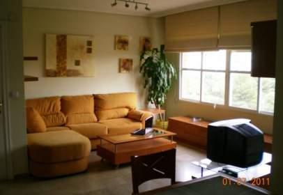 Penthouse in Urbadiez-Entrepuentes