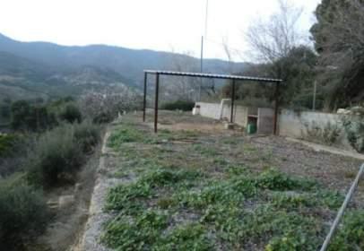 Land in Alhama de Murcia