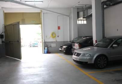 Garaje en Monte Alto-Adormideras