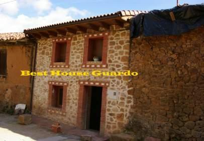 Casa en Valcuende