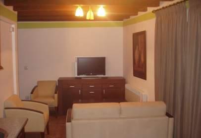 Apartamento en La Garganta