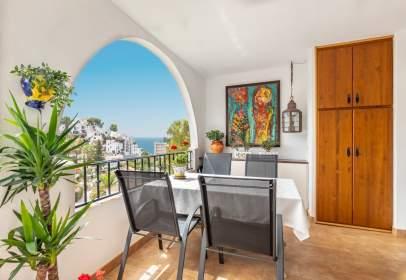 Apartment in Torreblanca del Sol
