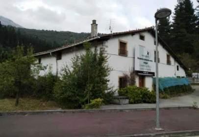 Terreno en calle Parcela Caserio Ibarreta Gain - Uribarria Auzoa