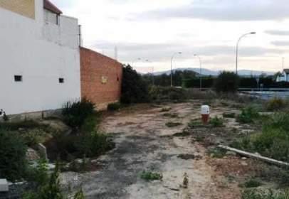 Terreno en calle Parcela Parcela 0. Ua52. R-4