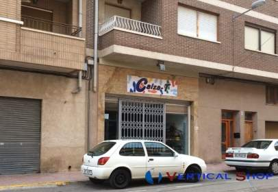Commercial space in calle de Zafra, 31