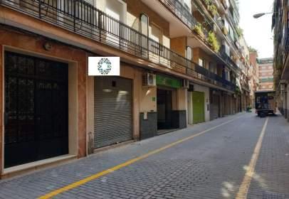 Local comercial en Camino de Ronda