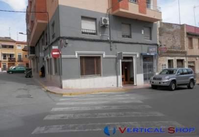 Local comercial a calle Las Eras