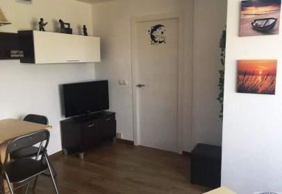 Apartamento en Avenida de Suiza, nº 66