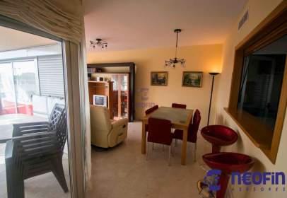 Apartament a Cala Finestrat