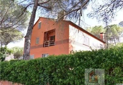 Casa en Urb  Mas Ferrer