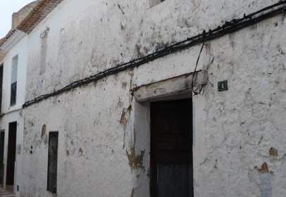 Casa a calle Diego Ivars,