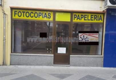 Local comercial en Avenida de Federico Anaya, cerca de Calle de los Tilos