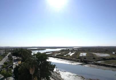 Flat in Ronda del Estero - Tomás del Valle