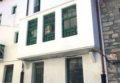 Dúplex en calle Eleiz Enparantza Plaza