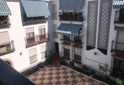 Piso en calle San Jos