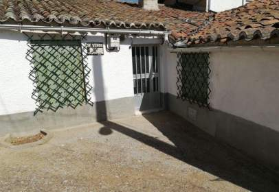 House in calle Salas Pombo
