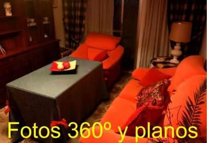 Flat in Los Rojos