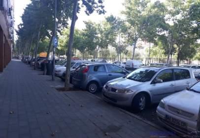 Commercial space in Sevilla Este
