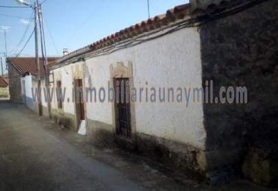 Casa en San Pelayo de La Guareña