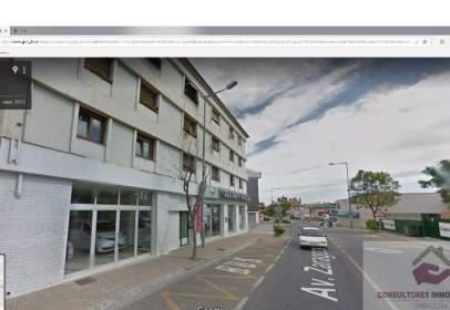 Piso en Avenida de Zaragoza, nº 32