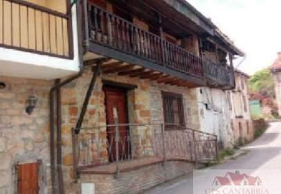 House in San Vicente de Toranzo
