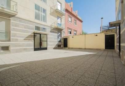 Flat in calle Av. de La Diputación, nº 9