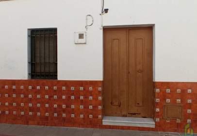 Casa en calle de la Marquesa, 4