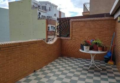 Dúplex en Plaza Las Aulas